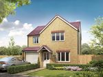 "Thumbnail to rent in ""The Hornsea"" at Rectory Lane, Standish, Wigan"