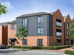 "Thumbnail to rent in ""Cherwell"" at Dunnock Lane, Cottam, Preston"