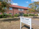 Thumbnail to rent in Maple Court, White Waltham, Maidenhead