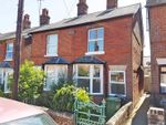 Thumbnail to rent in Stanley Road, Halstead