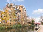 Thumbnail to rent in Finch Lodge, Admiral Walk, London