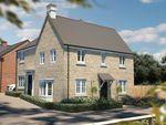 "Thumbnail to rent in ""The Staunton"" at Barracks Road, Modbury, Ivybridge"