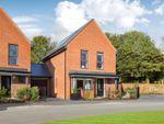 Thumbnail to rent in Scholars Grange, New Road, Swanmore