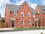 "Thumbnail to rent in ""Oakham"" at Filter Bed Way, Sandbach"