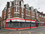 Thumbnail to rent in Grand Parade, London