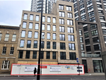 Thumbnail to rent in Commercial Road, London
