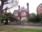 Thumbnail to rent in Carlisle Road, Eastbourne