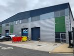 Thumbnail to rent in Unit 20, Chancerygate Business Centre, Southampton