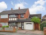 Thumbnail for sale in Simmonds Road, Bloxwich, Walsall