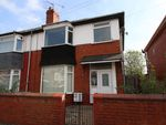Thumbnail to rent in St. Annes Road, Doncaster, South Yorkshire