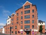 Thumbnail to rent in Apt 2, The Foundry, 43 Woodgate, Loughborough, Leicestershire