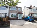 Thumbnail to rent in Rosclare Drive, Wallasey, Wirral