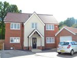 Thumbnail for sale in Hendry Worthington Close, Ipswich Road, Colchester