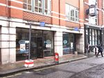 Thumbnail to rent in Carthusian Street, London