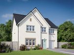 "Thumbnail to rent in ""The Crichton"" at Cassidy Wynd, Balerno"