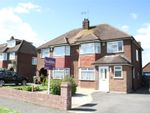 Thumbnail to rent in Selbourne Avenue, New Haw, Surrey