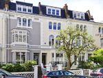 Thumbnail to rent in Eldon Road, Kensington, London