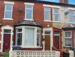 Property history Durham Road, Blackpool, Lancashire FY1
