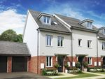 "Thumbnail to rent in ""Rochester"" at Godwell Lane, Ivybridge"
