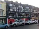 Thumbnail to rent in High Street, Stratford Upon Avon