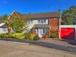 Thumbnail for sale in Duchess House, Manor Close, Great Horkesley, Colchester