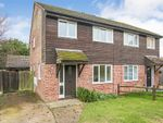 Thumbnail for sale in Court Crescent, East Grinstead, West Sussex