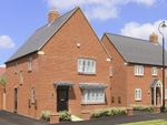 "Thumbnail to rent in ""Irving"" at Halse Road, Brackley"