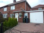 Thumbnail for sale in Felton Drive, Forest Hall, Newcastle Upon Tyne