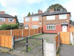 Thumbnail for sale in Tealby Road, Manchester