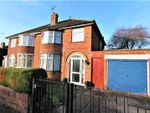 Thumbnail for sale in Crowhurst Drive, Braunstone, Leicester