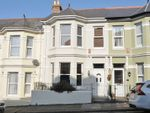 Thumbnail for sale in Holland Road, Peverell, Plymouth