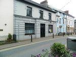 Thumbnail to rent in Lincoln Street, Llandysul