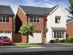 Thumbnail for sale in Plot 14, Meadowdale, Barley Meadows, Llanymynech, Shropshire