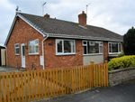 Thumbnail to rent in Hillfield, Selby