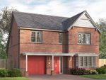 "Thumbnail to rent in ""The Overbury"" at Highfield Villas, Doncaster Road, Costhorpe, Worksop"