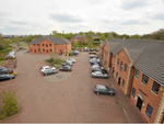 Thumbnail to rent in Beaconside, Staffordshire Technology Park, Stafford