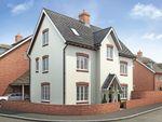 "Thumbnail to rent in ""Hexham"" at Riddy Walk, Kempston, Bedford"