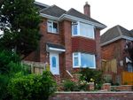 Thumbnail to rent in Cowick Hill, Exeter