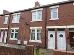 Thumbnail for sale in Alexandra Road, Ashington