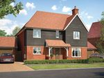 "Thumbnail to rent in ""The Whimberry"" at Horsham Road, Cranleigh"