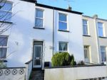 Thumbnail to rent in Clifton Terrace, Falmouth