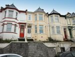 Thumbnail to rent in Pasley Street, Plymouth