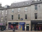 Thumbnail to rent in 181 Union Street, Aberdeen
