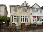 Thumbnail to rent in Peverell Terrace, Peverell, Plymouth