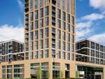 """Thumbnail for sale in """"Voyager House Type D Eighth Floor"""" at York Road, London"""