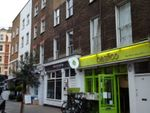 Thumbnail to rent in Crawford Street, Marylebone, London, W1