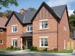 "Thumbnail to rent in ""The Oakham"" at Yeomanry Close, Daventry"