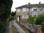 Thumbnail to rent in Lewis Road, Hornchurch