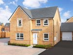 "Thumbnail for sale in ""Radleigh"" at Station Road, Methley, Leeds"