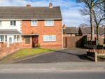 Thumbnail for sale in Cresswell Crescent, Bloxwich, Walsall